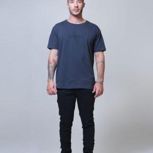 Calça Masc Jeans Skinny Preta