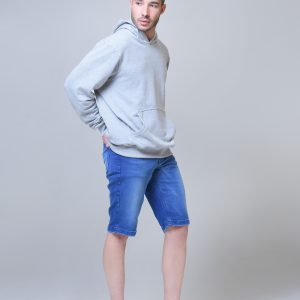 Bermuda Masc Jeans Eco