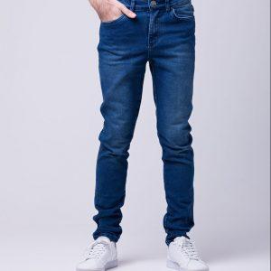 Calça Masc Slim Jeans Tradicional Eco