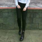 Calça Fem Jeans Skinny Hot 27