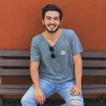 Camiseta Masc Recicla