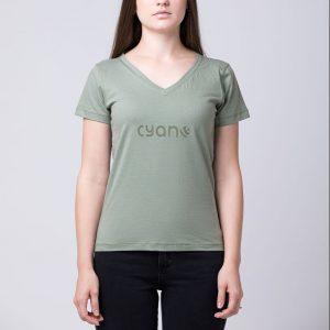 Camiseta Fem Nature