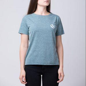 Camiseta Fem Recicla